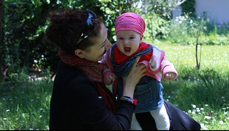 Şehir Hayatında Anne Olmak& Necla Teyzeler…