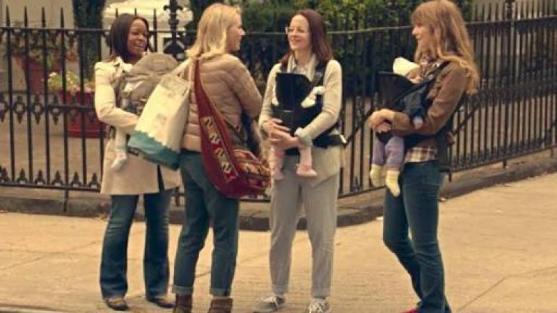 Doğum Sonrası Süreç İçin Kendi Anne Bebek Grubunuzu Kurabilirsiniz