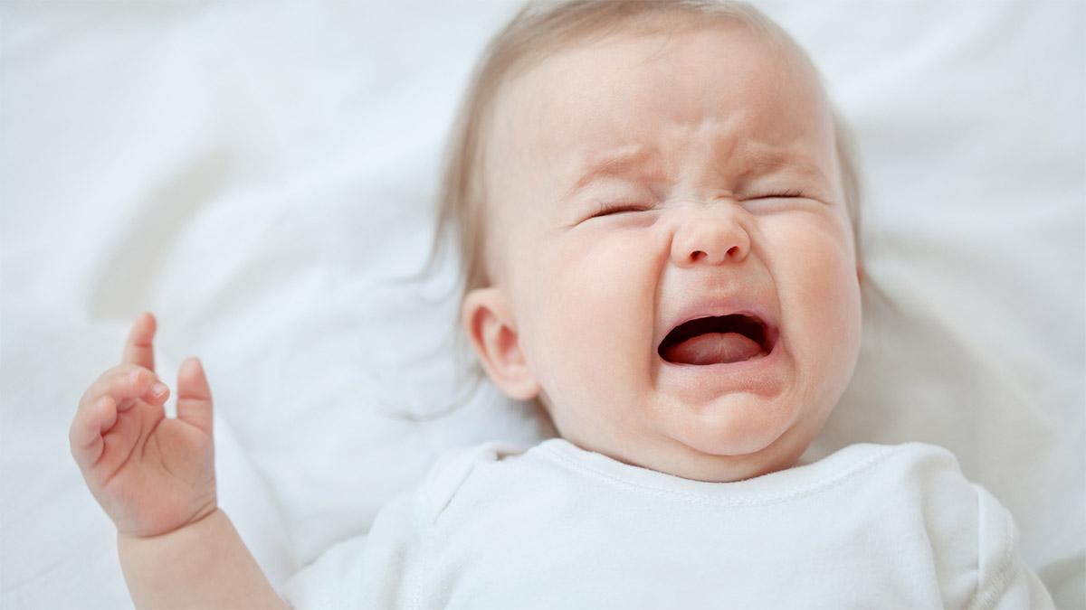 Neden Ağlamaya Bırakarak Uyutmamalıyım?