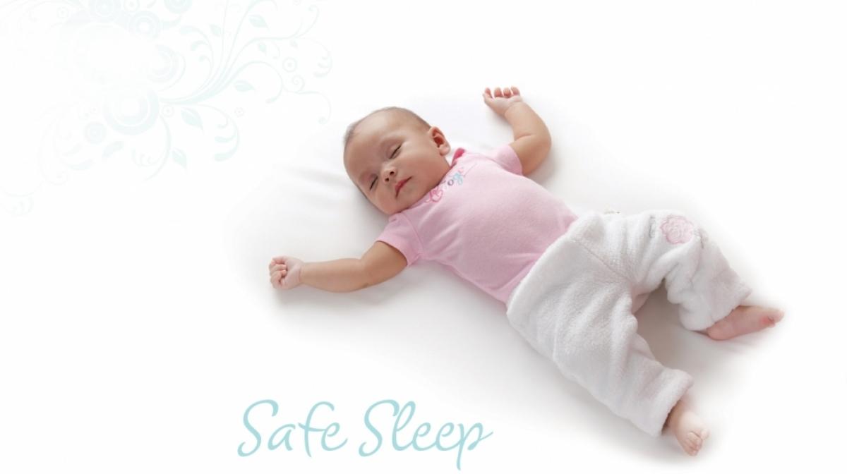 Güvenli Bir Uyku İçin...