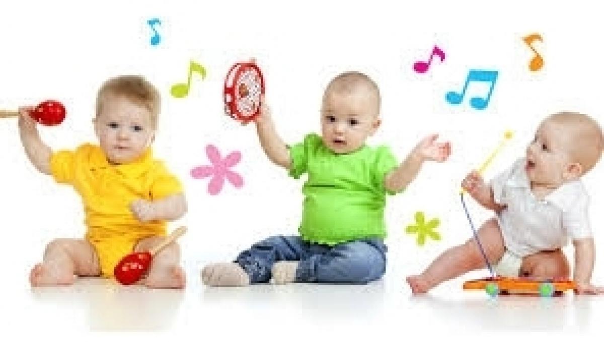 Bebek ve Müzik üzerine Bir Araştırma
