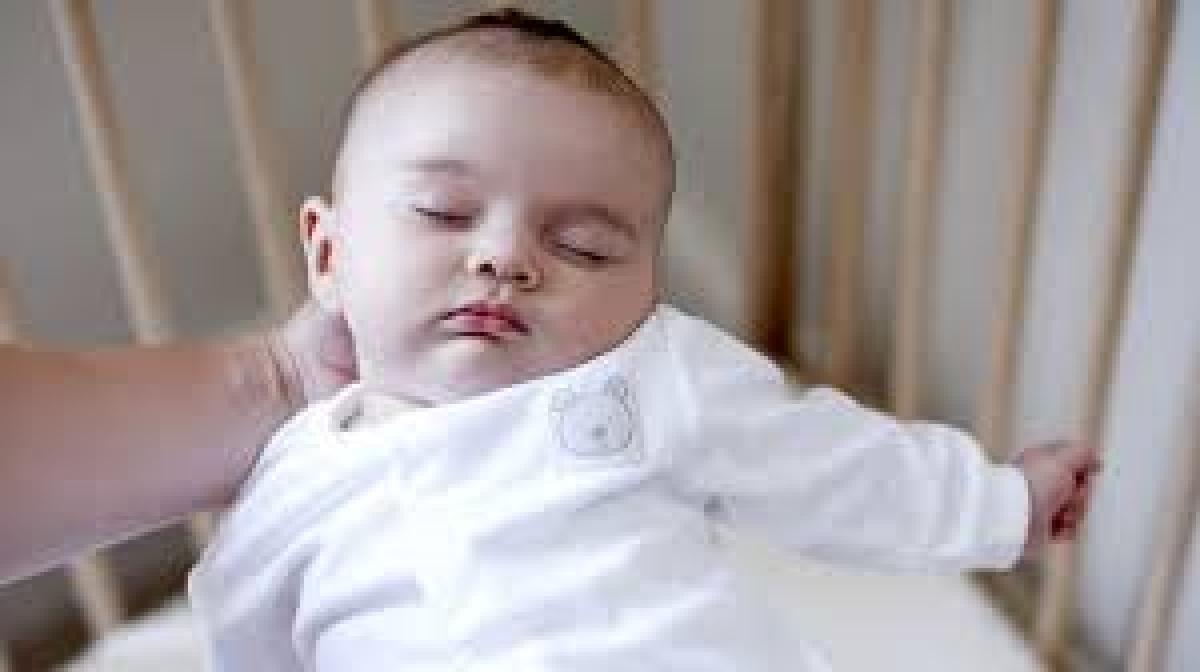Bebeğimi Uyutmak İçin Ağlamasına Ne Kadar İzin Verebilirim?