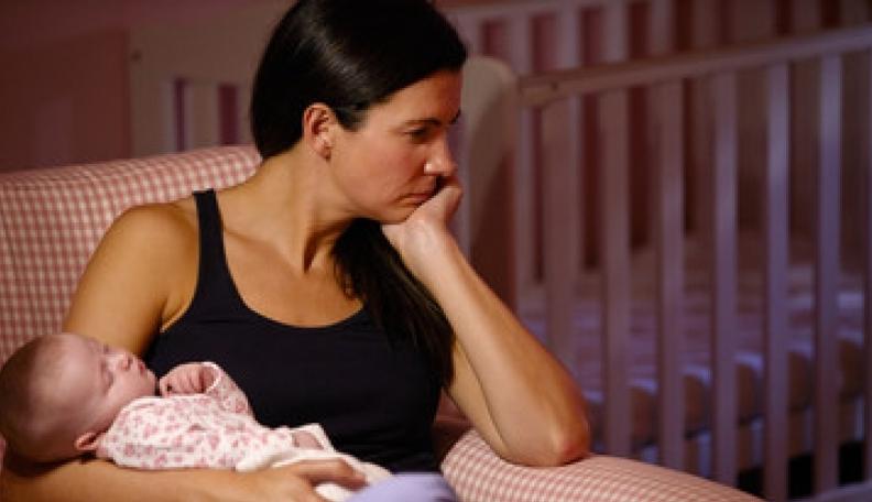 Doğum Sonrası Depresyonu (Postpartum Depresyonu Nedir?)