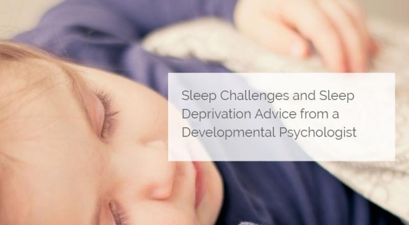 BABY MORI UK Röportajımız: Oyun ve Uyku